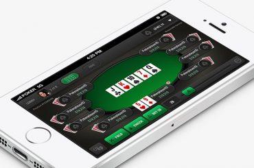 Покер Дом скачать на айфон и начать играть бесплатно