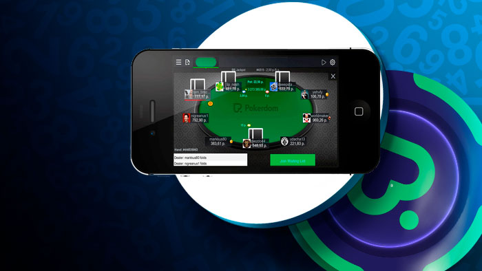 Wsop на деньги на android for real