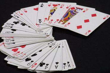 Покерные комбинации на английском языке