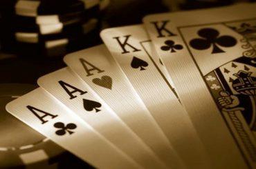Фулл-Хаус в покере