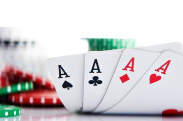 Комбинации в покере по возрастанию
