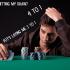 Вероятность выпадения покерных комбинаций