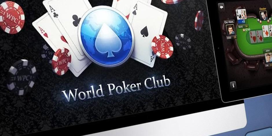 Скачать Бесплатно Покер На Комп