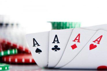 Правила игры в покер по-ирландски