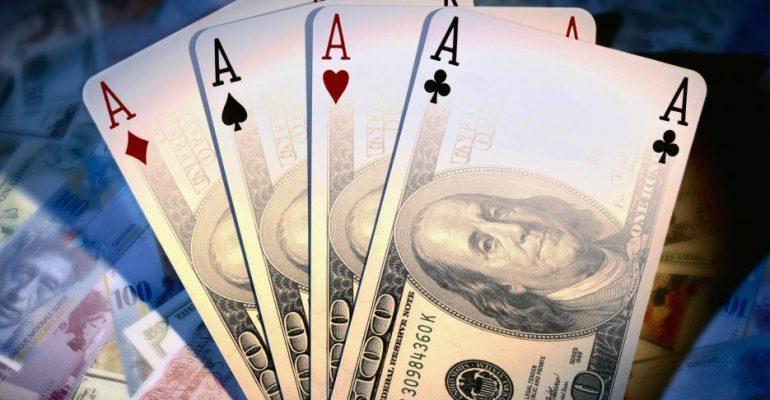 Покер румы с бездепозитным бонусом за регистрацию в 2017 году
