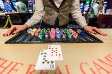 Техасский покер один на один (хедз-ап)
