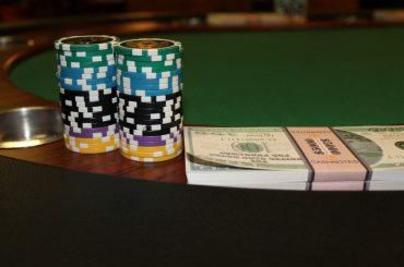 Покер Техасский Холдем на реальные деньги