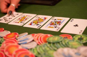 Правила игры в покер Хорсе