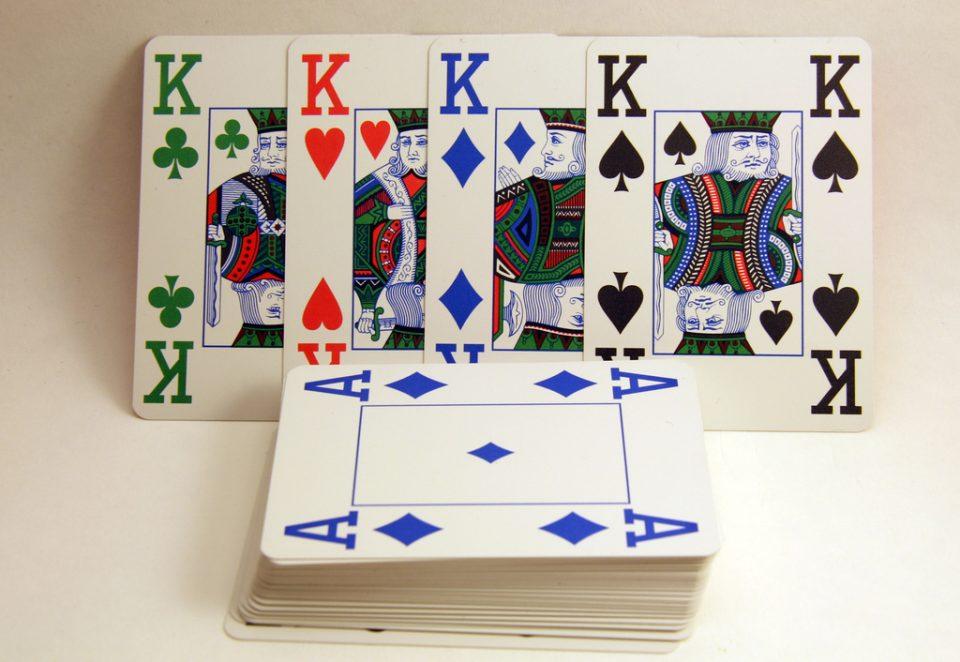 Покер За Реальные Деньги