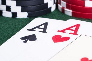 Правила игр в покер Стад
