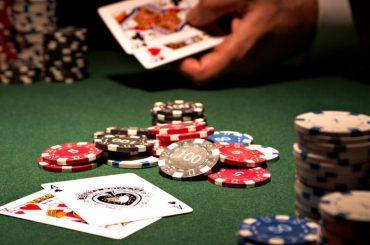 Что собой представляет покер Техасский Холдем