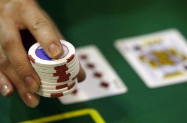 Что собой представляет понятие «анте» в покере