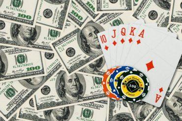 Что собой представляет банкролл в покере
