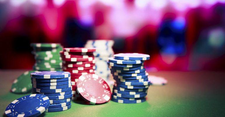Правила игры в трехкарточный покер