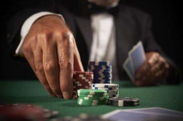 Какие покер-румы предлагают бонус за регистрацию