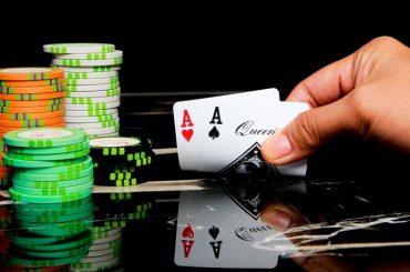 Правила игры в покер лимит Разз
