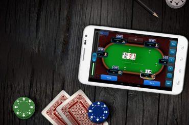 Играть офлайн в покер на андроиде
