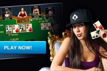 Где бесплатно сыграть в онлайне в Покер Арена