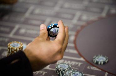 Как играть в Китайский покер в онлайне