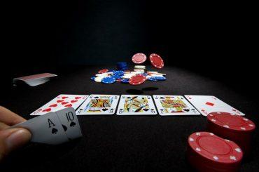 Европейские покер-румы