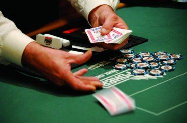 Что такое расписной покер