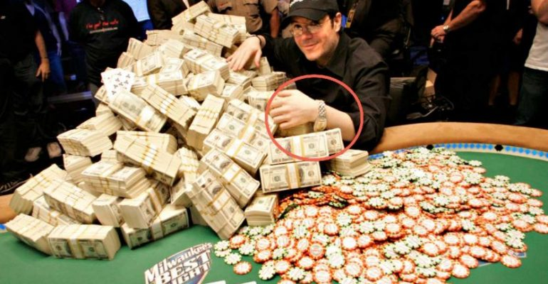 Какие термины используются в покере