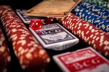 Покер-румы, разрешенные в России