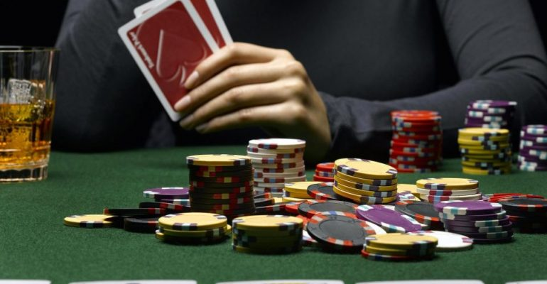 Скачать оффлайн покер на ПК для игры без интернета