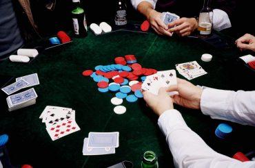 Сколько карт в покерной колоде