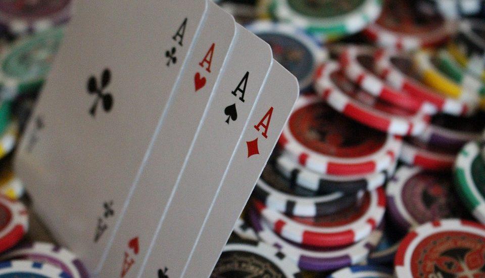 Скачать книгу как играть в покер