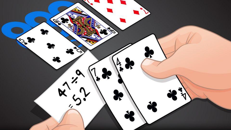 покер калькулятор скачать