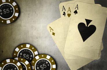 Старшая карта в покере