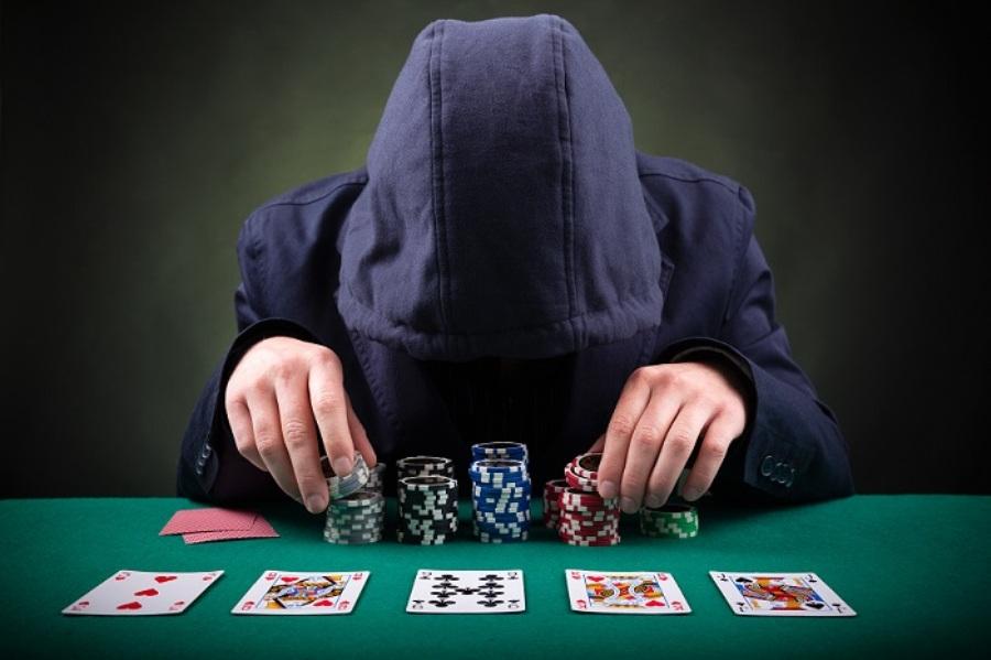 Морально-психологический настрой игрока