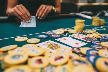 Порядок карт в покере