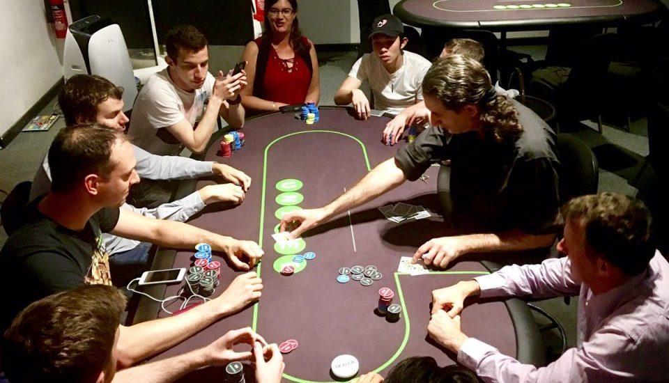 Тест по многостоловым турнирам pokerstars ответы