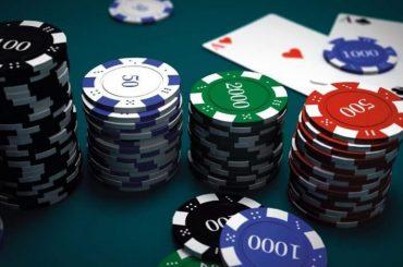 Игра в покер Разз