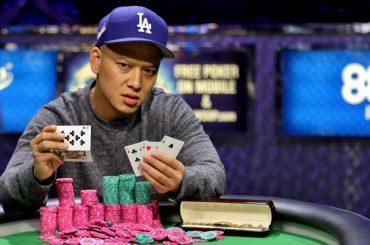 Правила игры в покер Трипл Дро