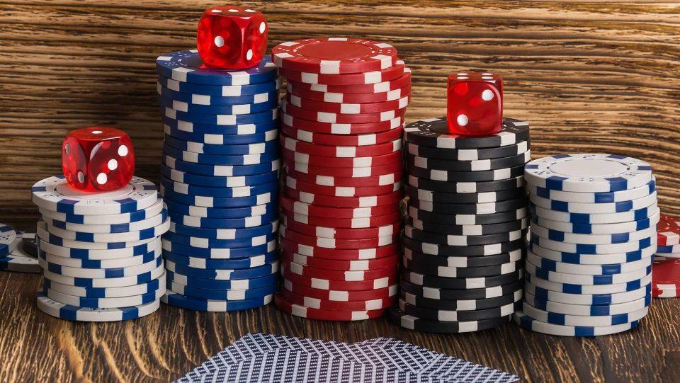 Что такое бай ин в покере
