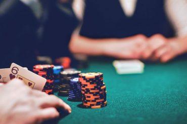 Что такое пуш в покере