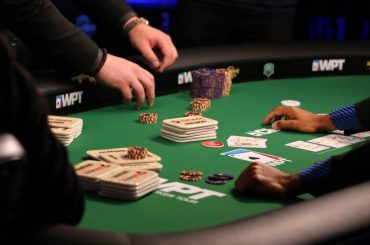 Что значит «nh» в покере
