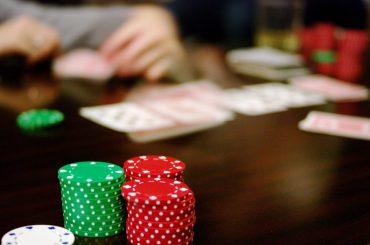 Что такое сплит в покере