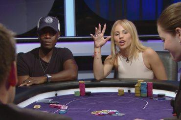 «Большая игра» в кэш покер