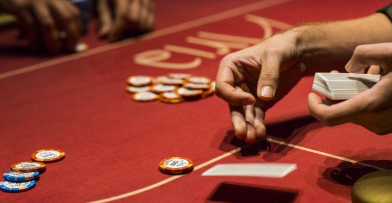 Что такое спектр рук в покере