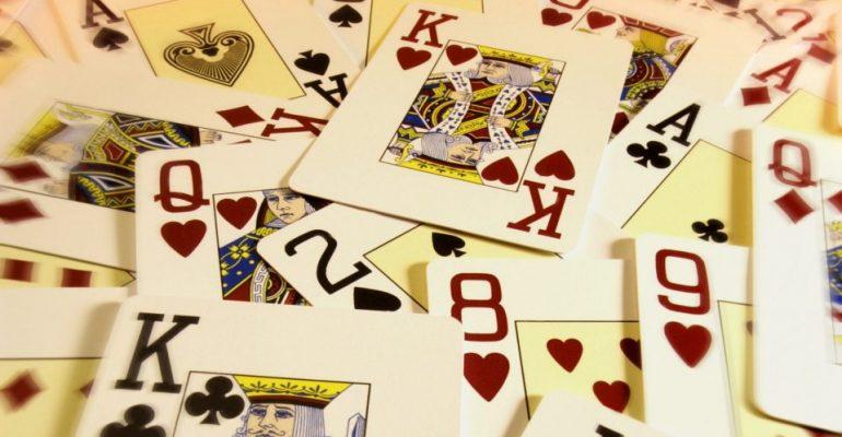 Покер на русском языке