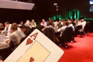 Что такое контбет в покере