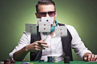 Какие бывают приемы игры в покер