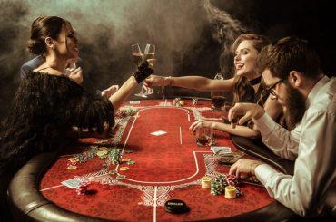 Что собой представляет быстрый покер