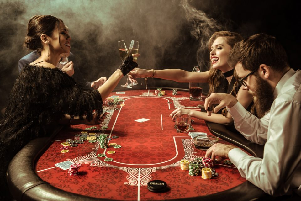 Top руки в poker online game