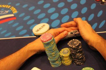 Что такое хайджек (англ hijack) в покере