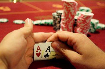 Что такое utg в покере